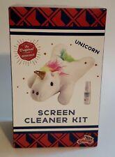 Unicorn screen cleaner kit