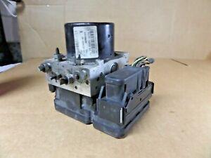 11 12 13 Ford Transit Connect ABS Pump Anti Lock Brake Module Part 9T16-2C405-BF