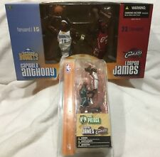 McFARLANE MINI MATCHUP PIERCE JAMES & SPECIAL ED DELUXE BOXED SET ANTHONY JAMES