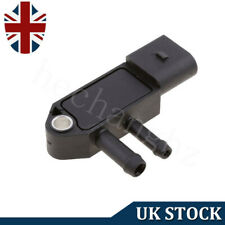 DPF Diesel Particulate Filter Differential Pressure Sensor Fits VW Audi Seat New