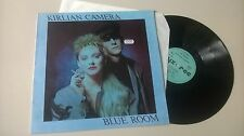 "LP Pop Kirlian Camera - Blue Room 12"" (3 Song) ZYX REC GERMANY Italo Disco"