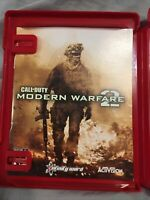 Call of Duty: Modern Warfare 2 (PlayStation 3, 2009) Disc Content Only