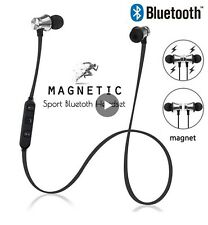 Bluetooth Earphone Wireless Headphone Headset Hands free Earbuds mobile phone