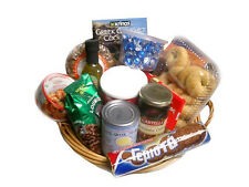 Greek Town Greek Gift Basket 14pc
