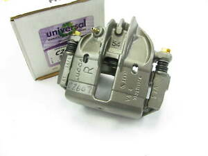 Universal Brake C2607 Reman Front Right Disc Brake Caliper 2000-04 Volvo S40 V40
