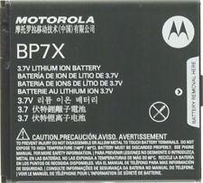 NEW OEM MOTOROLA BP7X EXTENDED A855 Admiral XT603 Pro XT610 Milestone XT720 i1