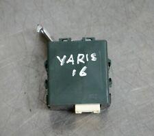 Toyota Yaris Mk3 2011-2018 Central Locking ECU Control Module 85970-52050