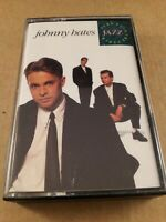 Johnny Hates Jazz : Turn Back The Clock : Vintage Cassette Tape Album from 1988