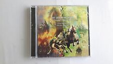 The Legend of Zelda Twilight Princess Nintendo HD sélection sonore CD NEUF