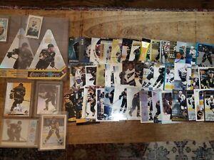 Jaromir Jagr Hockey Card Lot - inserts, rookies, O-Pee-Chee OPC Premier ~150 pcs