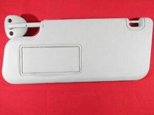 13-18 Dodge Ram 1500-5500 Passenger Side Taupe Sun Visor Factory Mopar OEM New