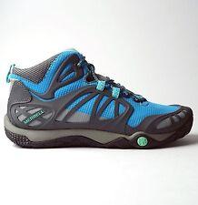 Merrell Womens Proterra Vim Mid Sports Trekking Hiking Shoes