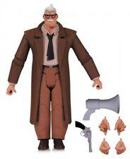 Batman The Animated Series figurine Commissioner Gordon 15 cm DC Comics 335858