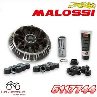 5117744 VARIATORE MALOSSI MULTIVAR 2000 MHR X YAMAHA TMAX T MAX DX SX 530 2018