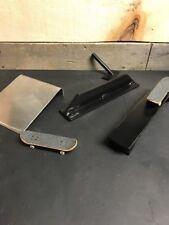 fingerboard ramps Finger Board Bench Pole jamAnd Kicker