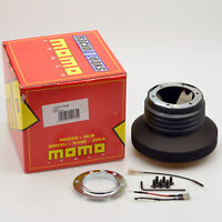 Fiat 500 595 695 Abarth 2007- steering wheel hub adapter boss kit MOMO 4040