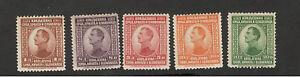KINGDOM YUGOSLAVIA-MNH SET-KING ALEKSANDAR-STAMP 20 Din. is MLH-1923..
