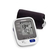 Omron 10-Series Upper Arm Blood Pressure Monitor with Form Fit Cuff - BP769CAN
