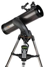 Celestron NexStar 130 SLT Reflector Computerised Telescope #31145 (UK Stock) NEW