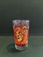 New ListingThe Lion King Glass Cup