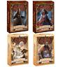 Monarch Blitz Deck Set of 4 Flesh and Blood FAB (Boltyn, Prism, Levia, Chane)