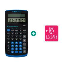 TI 30 ECO RS Taschenrechner + erweiterte Garantie