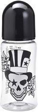 ROCK STAR BABY Tattoo Pirat Weithals Trinkflasche 300 ml