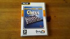 GRAND MASTER CHESS 3 SPECIAL EDITION - 2007 PC GAME - FAST POST - COMPLETE - VGC