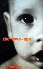 The Rave-Ups 1990 Chance Original Uk Jumbo Promo Poster