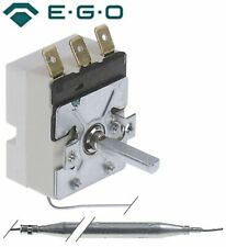 EGO Thermostat 5513212370 82-96°C 1-pole for water boiler Lincat EB3 EB4 EB6