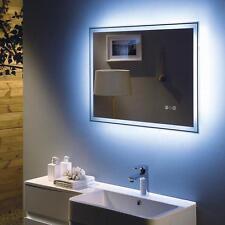 750 x 600  x 70 mm LED Mirror