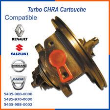 Turbo CHRA Cartouche pour RENAULT MEGANE 2 1.5 DCI 82 cv 8200022735, 14411BN700