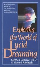 Exploring the World of Lucid Dreaming-ExLibrary