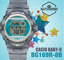 Casio Baby-G New BG-169 Series Watch BG169R-8B AU FAST & FREE*