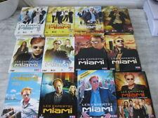 Les Experts : Miami  DVD saisons 1.2.3.4.5.6.7.8.et 10