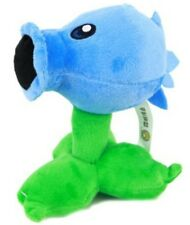PIANTE VS. CONTRO ZOMBIE PELUCHE SPARABRINA Plants Zombies Plush Peashooter