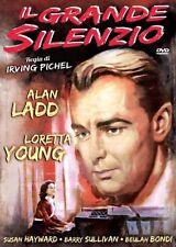 Dvd IL GRANDE SILENZIO ( 1944) ** A&R Productions ** ......NUOVO