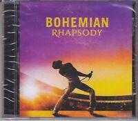 Cd BOHEMIAN RHAPSODY - Queen e Freddie Mercury - O.S.T. nuovo sigillato