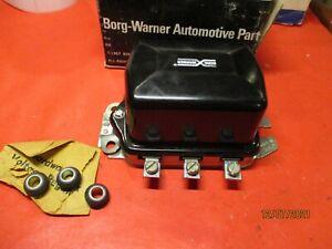 CHEVROLET-& TRUCK-GMC-JEEP-GM-1953-68-12VOLT-Voltage Regulator MADE IN USA