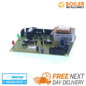 SIME - PCB FRIENDLY FORMAT - 6230679 (62306.79) - USED