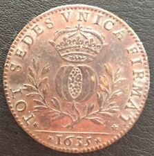 DOMBES Anne Marie Louise d'Orléans 1635 F. 10869 6,81 gr