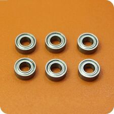 NMB Bearings L-940zz Miniature Metal Ball Bearings 4x9x4mm Mini Bearings x 1PCS