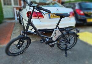 Kalkhoff electric bike RRP£2000+