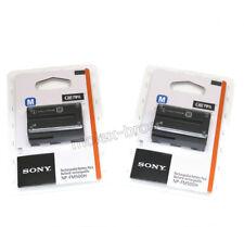 Two NP-FM500H New battery For Sony A700 A900 A550 A450 A99 A65 ILCA-77M2/A77 A58