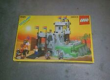 LEGO Castle Crusaders King's Mountain Fortress (6081)