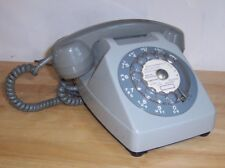 1977 French Vintage Telephone Scocotel S 63 mad in french ( paris )