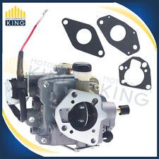 Carburetor w/ Gaskets 24 853 93-S Fit Kohler CH730 CH740 0001 0022 0022 0090