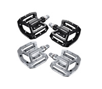SHIMANO FLAT PEDAL-BLACK-PD-GR500 BLACK OR SILVER BRAND NEW