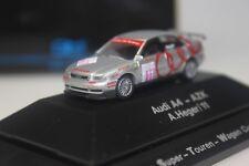 Rietze Audi A4, #11 A.Heger, STW 1995 - 90129 - 1:87