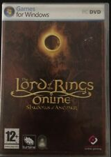 The Lord of the Rings Online: Shadows of Angmar PC Game